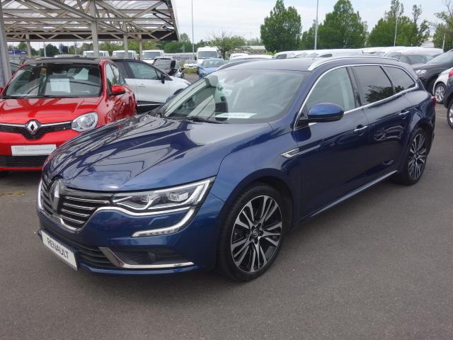 Renault Talisman Kombi 1.6 dCi Initiale Paris Automatik, Jahr 2017, Diesel