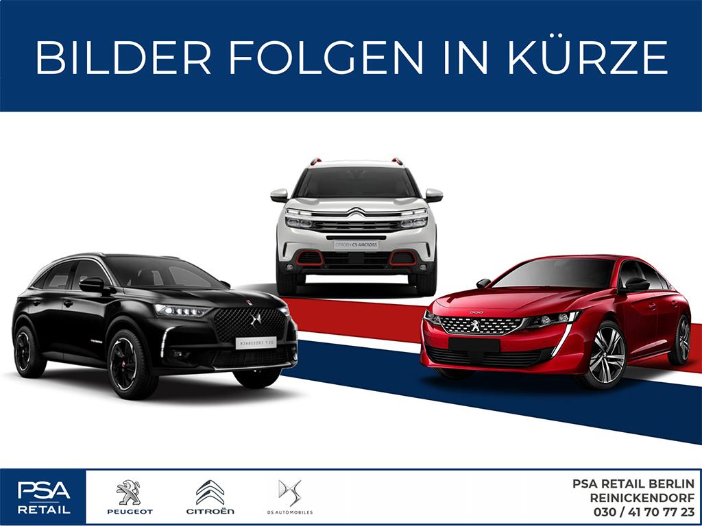 Peugeot 3008 Allure GT-Line HDi 130 EAT8, Jahr 2021, Diesel