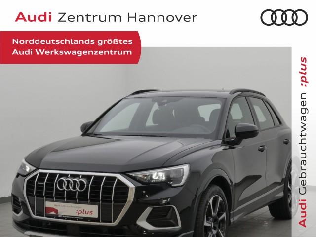 Audi Q3 Advanced 45 TFSI qu.ACC AHK virtual Leder Navi, Jahr 2020, Benzin