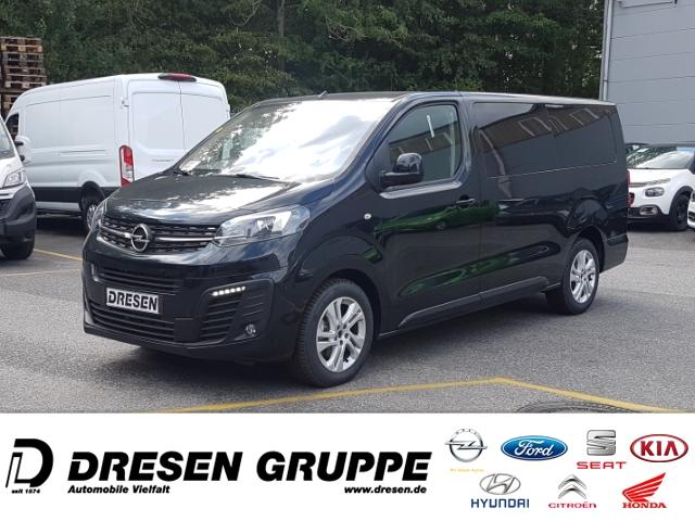Opel Zafira Life L Edition 2.0 Navi*HUD*ACC*Rückfahrkamera*AHK*, Jahr 2019, Diesel