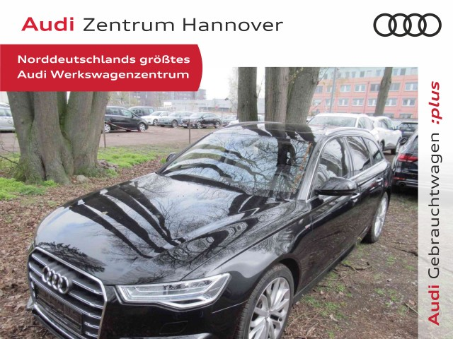 Audi A6 Avant 2.0 TDI S line Sel., Standh., Pano, Matrix, Bose, Alcant., Jahr 2018, Diesel