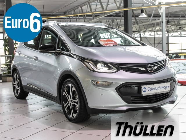 Opel Ampera Elektro Innovation Bluetooth Vollleder, Jahr 2017, Elektro