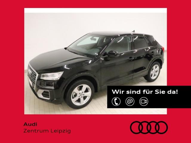 Audi Q2 1.4 TFSI sport *S tronic*Anhängevorrichtung*, Jahr 2017, Benzin