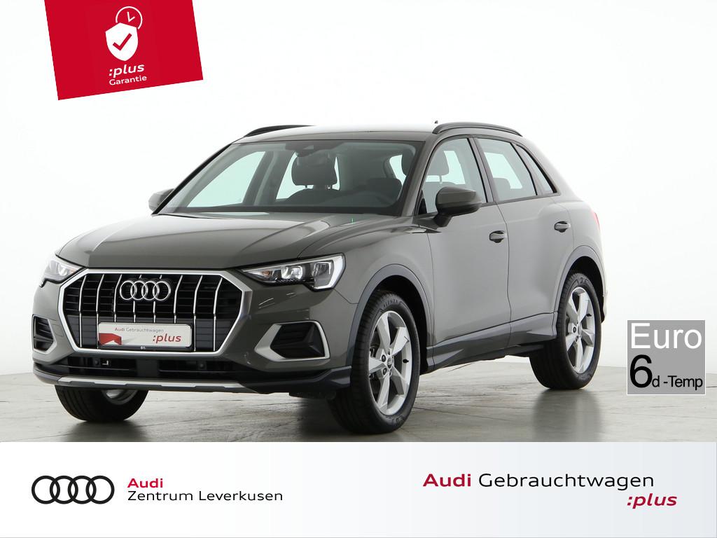 Audi Q3 35 TFSI advanced, Jahr 2020, Benzin