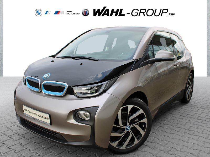 BMW i3 1Hd,harkardon,LED,NaviProf,19Zoll, Jahr 2014, Elektro