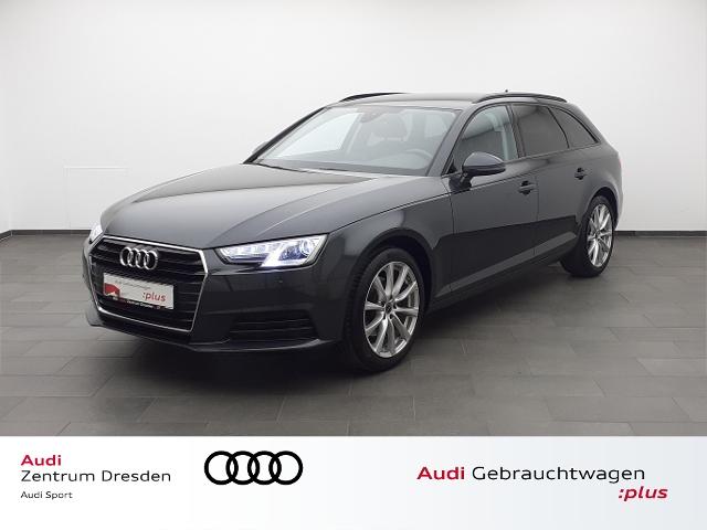 Audi A4 Avant 1.4 TFSI XENON-Plus Navi, Jahr 2018, Benzin