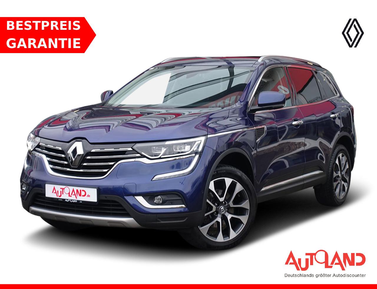 Renault Koleos, Jahr 2018, Diesel