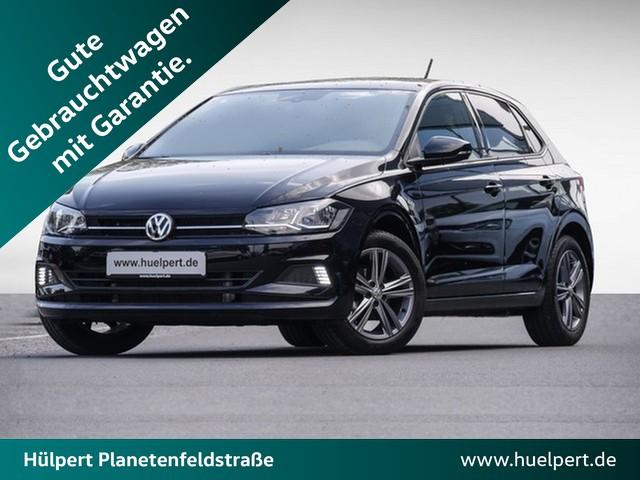 Volkswagen Polo 1.2 Highline KLIMA ALU17 PDC, Jahr 2017, Benzin