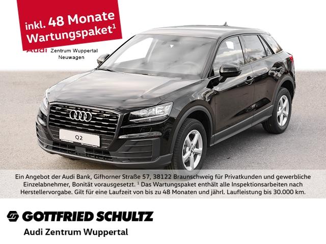 Audi Q2 30 TFSI Schaltgetriebe sofort Verfügbar UPE 28215,-, Jahr 2019, Benzin