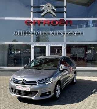 Citroën C4 P-Tech 110 Selection /Klimaautomatik /Touchscreen, Jahr 2017, Benzin