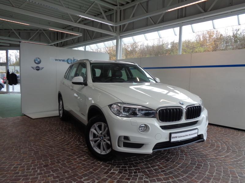 BMW X5 sDrive25d Aut. Navi Pro Xenon PDC Klimaaut. Sitzheizung, Jahr 2015, diesel