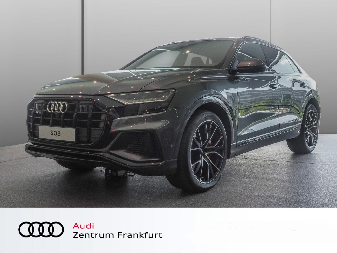 Audi SQ8 TDI quattro tiptronic Navi HUD VirtualCockpi, Jahr 2020, Diesel