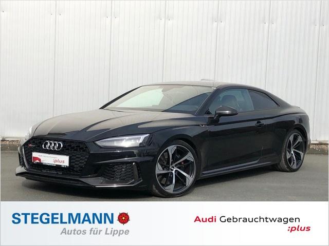 Audi RS 5 Coupé 2.9 TFSI qu. S-tronic Matrix-LED, Jahr 2018, Benzin