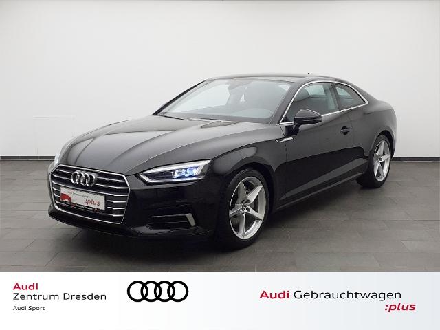 Audi A5 Coupé Sport 2.0 TDI, Jahr 2017, Diesel