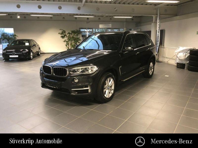 BMW X5 xDrive30d, Jahr 2014, Diesel