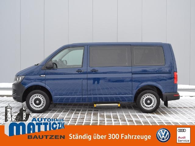 Volkswagen T6 Caravelle 2.0 TDI EU6 Trendline AHK/EDITION/C, Jahr 2016, Diesel