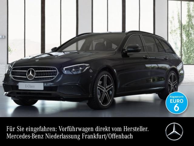 "Mercedes-Benz E 220 d T AVANTG+Night+LED+Kamera+19""+Spur+Totw+9G, Jahr 2021, diesel"