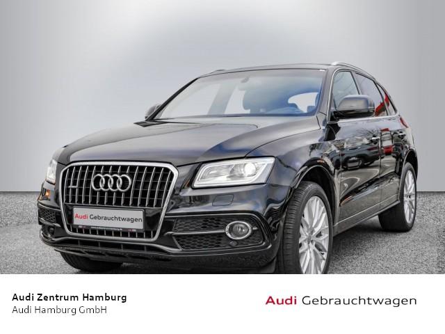 "Audi Q5 2,0 TDI S line quattro S tronic NAVI PANO 20""ZOLL, Jahr 2017, diesel"