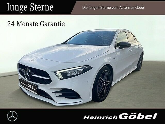 Mercedes-Benz A 200 AMG-LINE EDITION 2020 NAVI LED KAMERA, Jahr 2020, Benzin