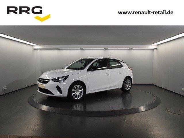 Opel CORSA F EDITION 100 SITZHEIZUNG, Jahr 2020, Benzin