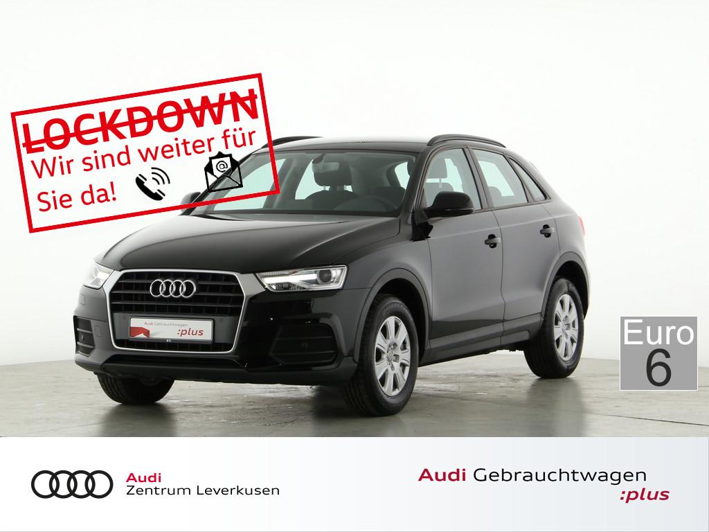 Audi Q3 2.0, Jahr 2016, Diesel