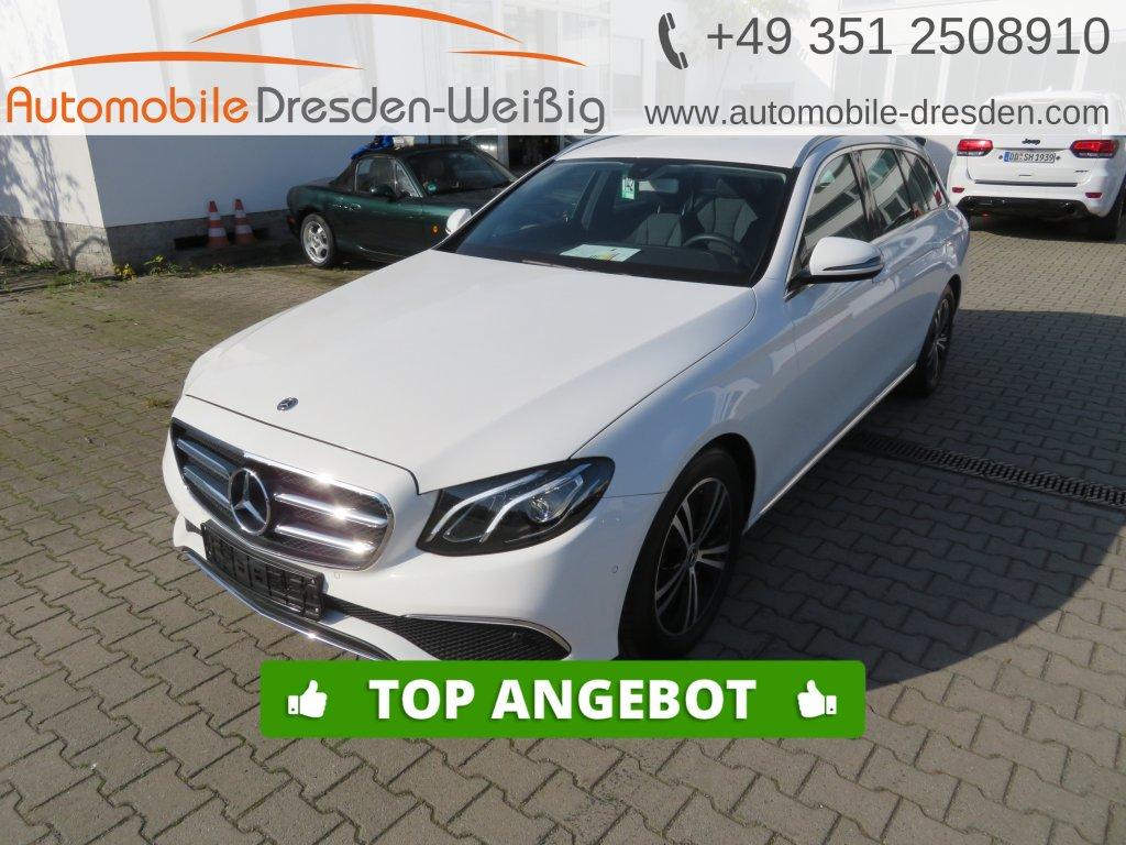 Mercedes-Benz E 220 dBlueTec Avantgarde*Widescreen*UPE 60.000, Jahr 2019, Diesel