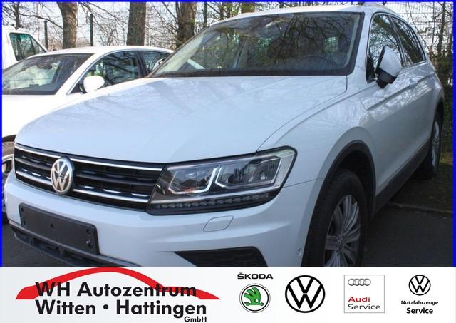 Volkswagen Tiguan 2.0 TDI 4Motion DSG HIGHLINE PANORAMA NAVI AHK KAMERA, Jahr 2017, Diesel