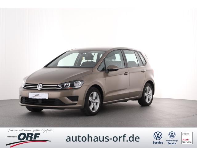 Volkswagen Golf Sportsvan 1.6 TDI Comfortline NAVI ACC, Jahr 2014, Diesel