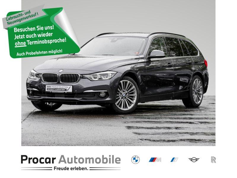 BMW 320d xDrive NAVI+ADAPTIVE-LED+HEAD-UP+18ZOLL+STOP&GO++, Jahr 2018, Diesel