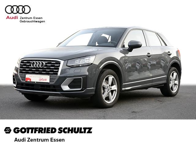Audi Q2 SPORT 30 TFSI COMFORT NAV SHZ PDC FSE, Jahr 2019, Benzin