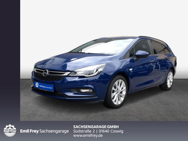 Opel Astra 1.6 D Start/Stop Sports Tourer Business, Jahr 2019, Diesel