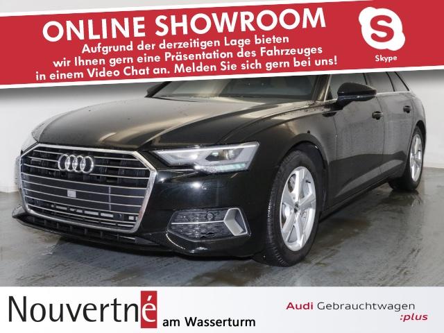 Audi A6 Avant 45 TDI quattro sport Leder NaviPlus DAB O, Jahr 2019, Diesel