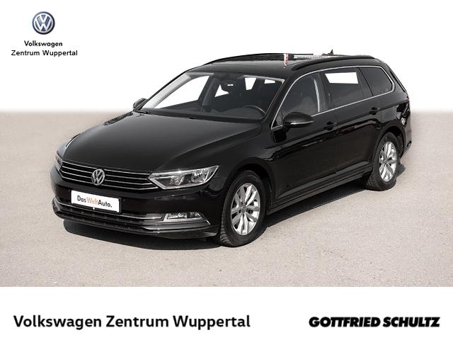 Volkswagen Passat Var. 2,0 TDI Comfortline NAVI PANO AHK SHZ PDC LM, Jahr 2016, Diesel