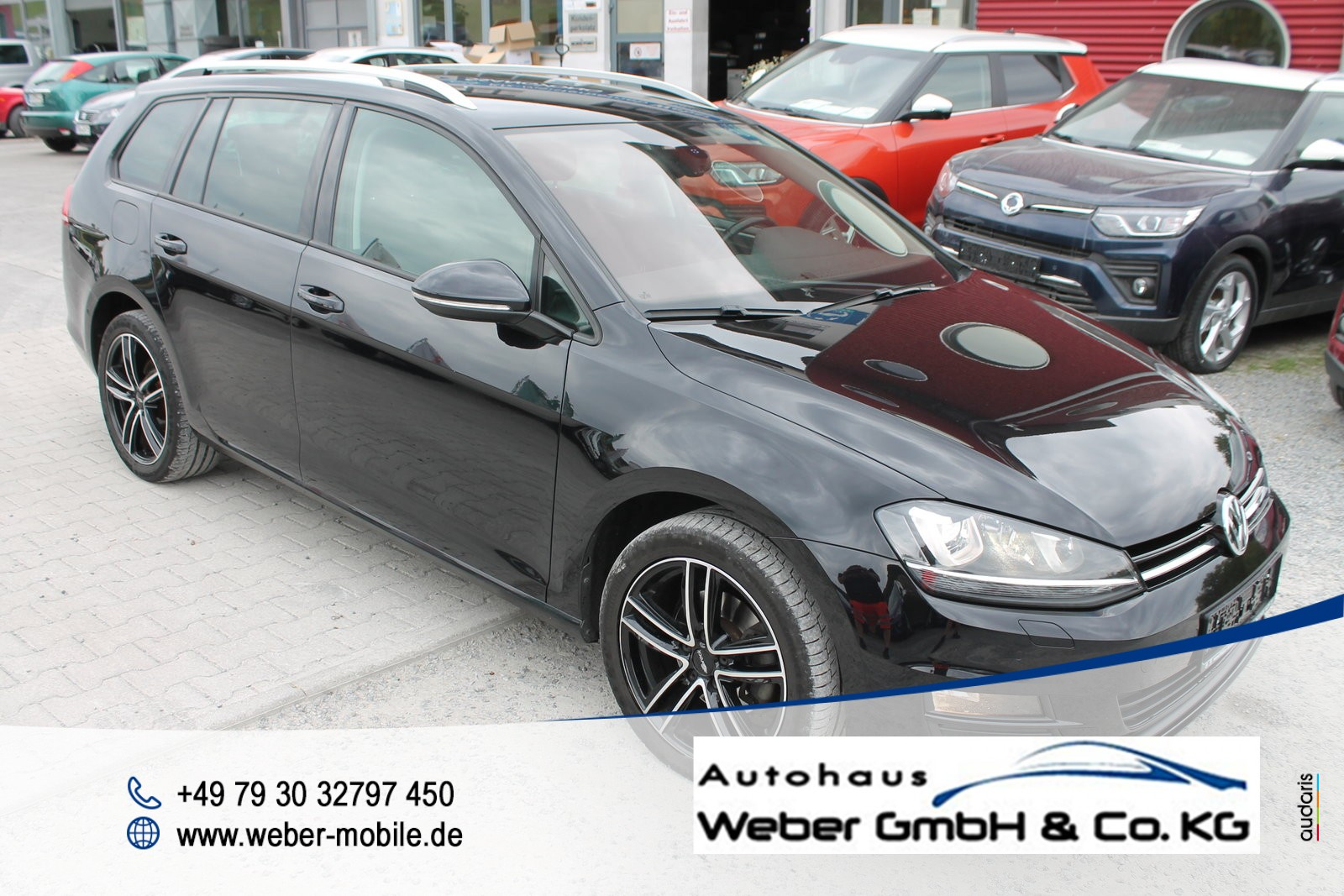 Volkswagen Golf VII 1.6 TDI 105 PS *Variant*Comfortline*NAVI*SHZ*BI-Xenon*Massagesitz*, Jahr 2013, Diesel