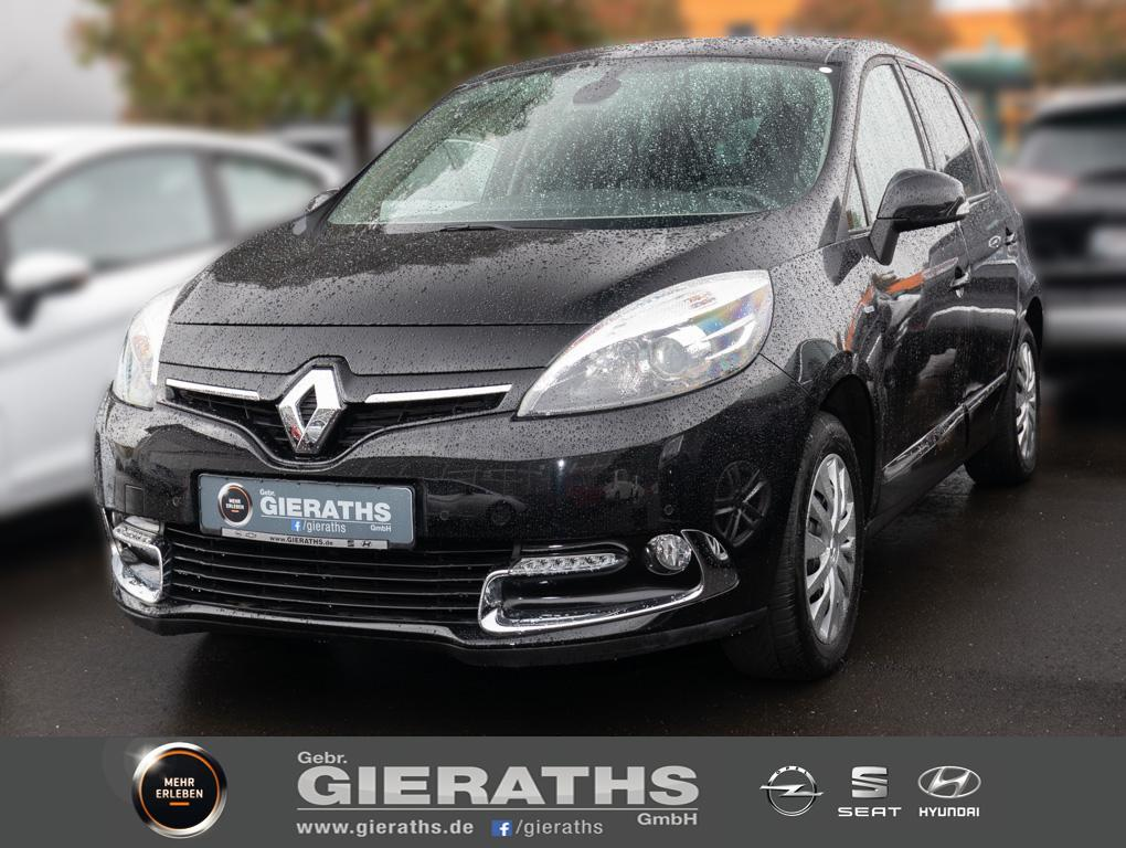 Renault Scenic 1.2 PDC ALU17 Navi Klima-Paket, Jahr 2014, Benzin