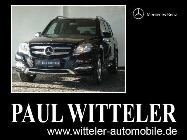 Mercedes-Benz GLK 200 CDI Navi/THERMATIC/TEMPO/AHK/Park-Assist, Jahr 2013, diesel