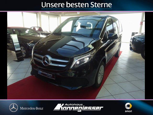 Mercedes-Benz V 300 d Lang*DISTRONIC*LED-ILS*el.S-Tür*KAMERA*, Jahr 2019, Diesel