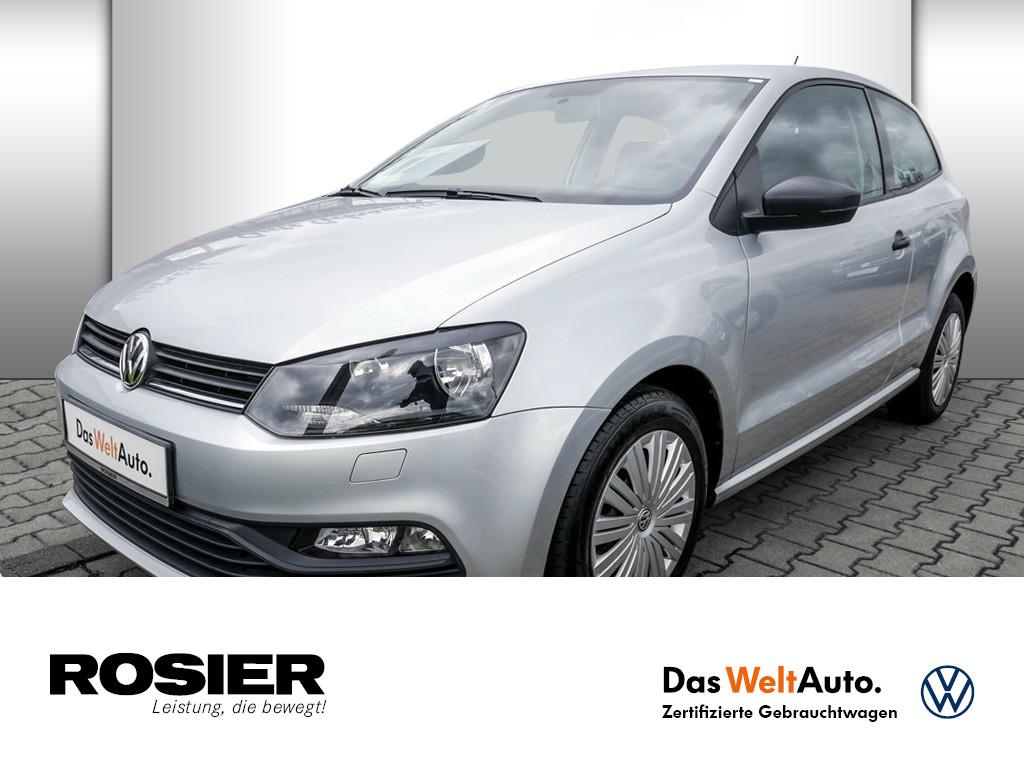 Volkswagen Polo 1.0, Jahr 2017, Benzin