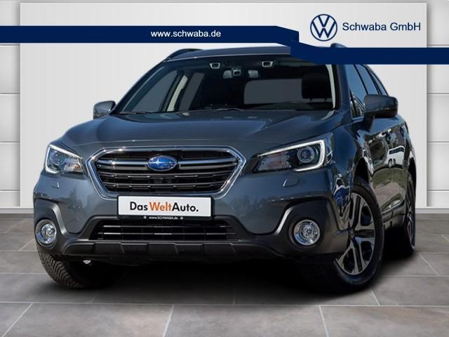 Subaru Outback 2.5i Comfort *NAV*LED*AHK*R-KAM*, Jahr 2019, Benzin