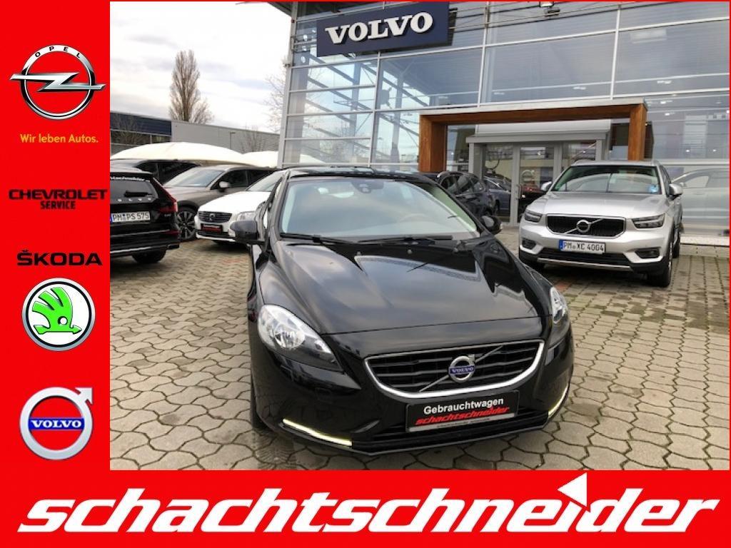 Volvo V40 D2 Kinetic+Kamera+Sitzheiz+Bluetooth+PDC+, Jahr 2012, diesel