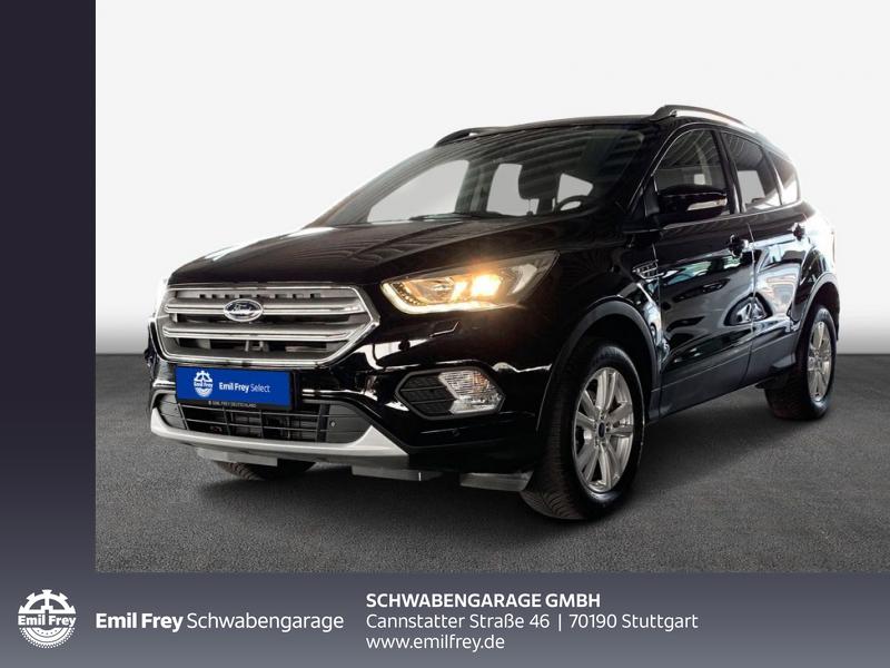 Ford Kuga 1.5 EcoBoost 2x4 Cool & Connect Navi, Jahr 2019, Benzin