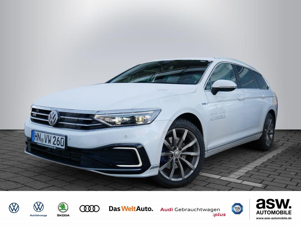 Volkswagen Passat GTE Variant 1.4 TSIe DSG, Jahr 2019, Hybrid
