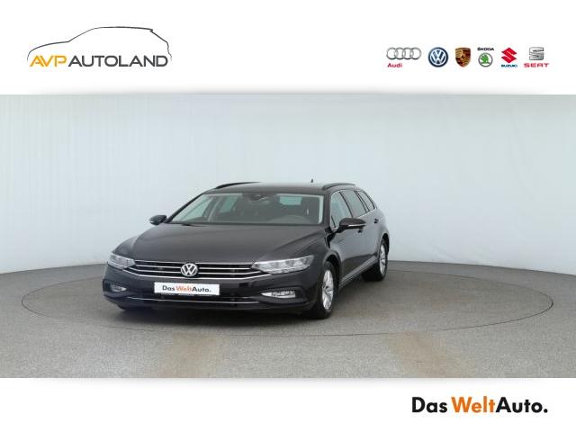 volkswagen passat variant 2.0 tdi dsg business navi ahk, jahr 2020, diesel