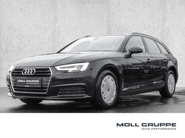 Audi A4 2.0 TDI Avant basis ultra NAVI LED, Jahr 2016, Diesel