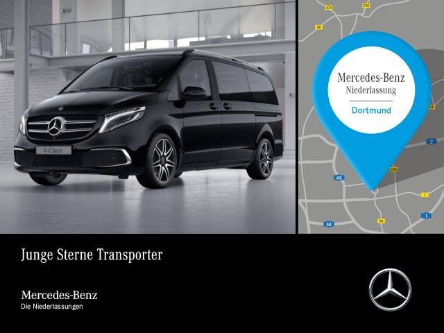 Mercedes-Benz V 300 CDI lang Avantgarde Edition 360° Stdhzg, Jahr 2019, Diesel
