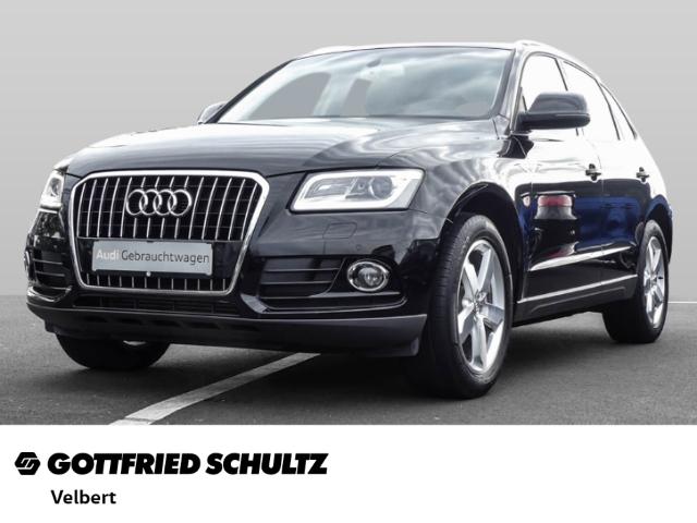 Audi Q5 2.0 TDI+NAVI+XENON+SHZ+PDC+GRA+19 ZOLL, Jahr 2012, diesel