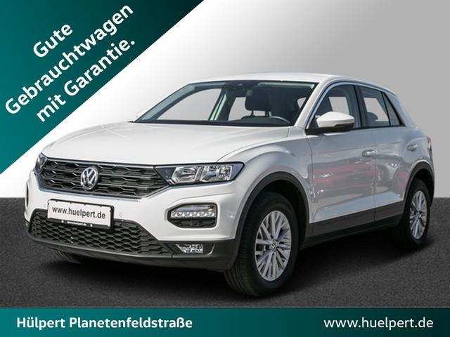 Volkswagen T-Roc 1.0 DAB+ APP-CONN PDC, Jahr 2018, Benzin