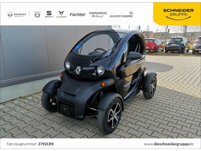 Renault Twizy Life 80 mit Batterie-Miete, Jahr 2020, Elektro