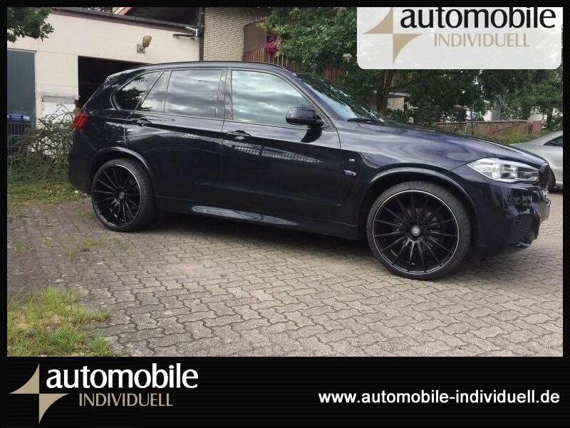 BMW X5 30d M Sport *WIR SIND FÜR SIE DA*, Jahr 2013, Diesel