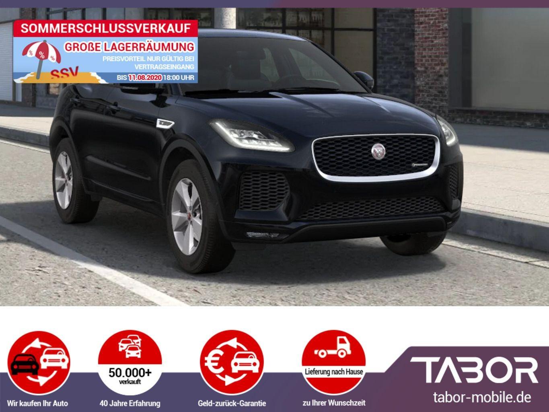 Jaguar E-PACE D150 R-Dynamic S LED Nav Kam 18Z PDC Lane, Jahr 2020, Diesel